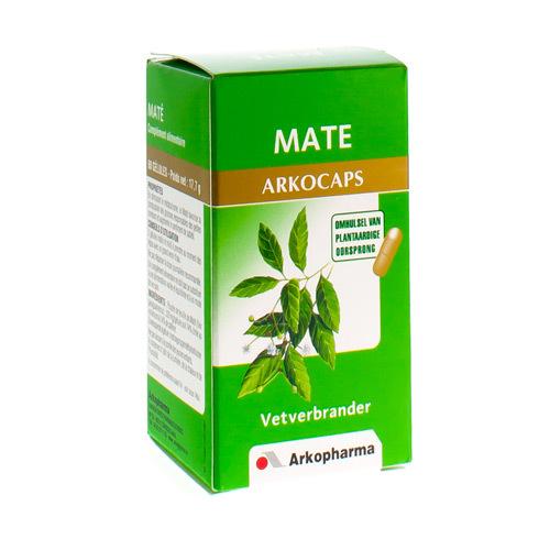 Arkocpas Mate  60 Capsules