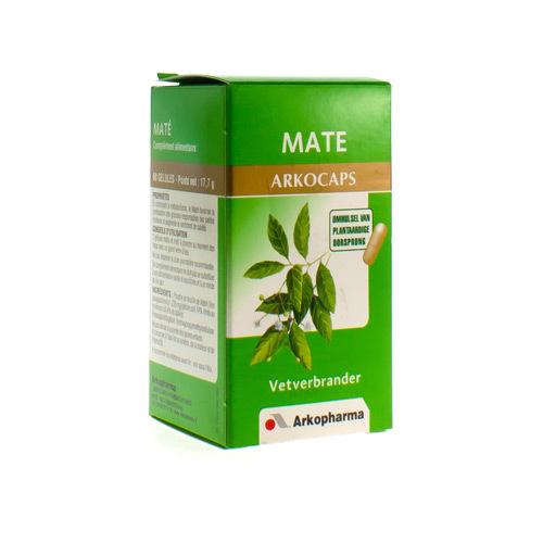 Arkocaps Matee  60 Capsules