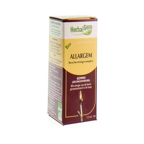 Herbalgem Allergem Complex (15 Ml)