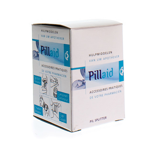 Pill Aid 4 In 1