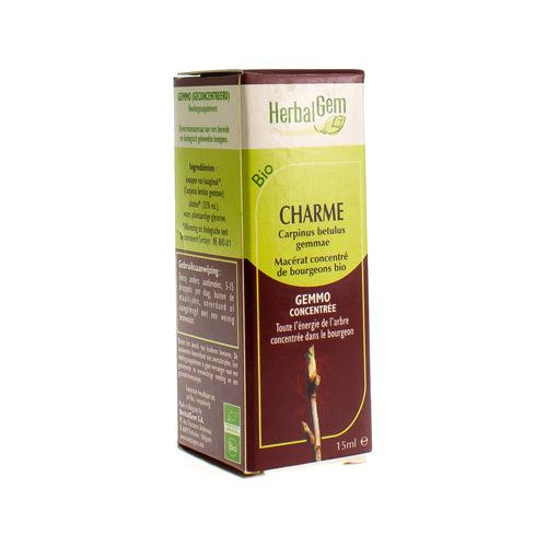 Herbalgem Charme Macerat Bio 15Ml