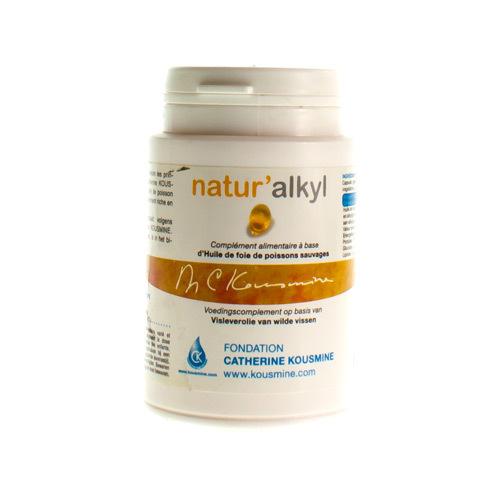 Natur Alkyl (90 Capsules)