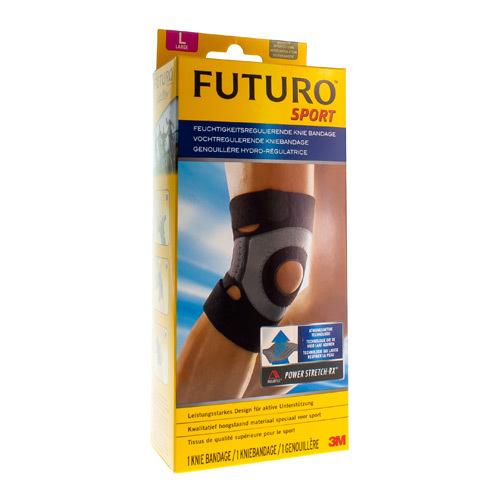 Futuro Sport Genouillere Hydro-Regulatrice Large