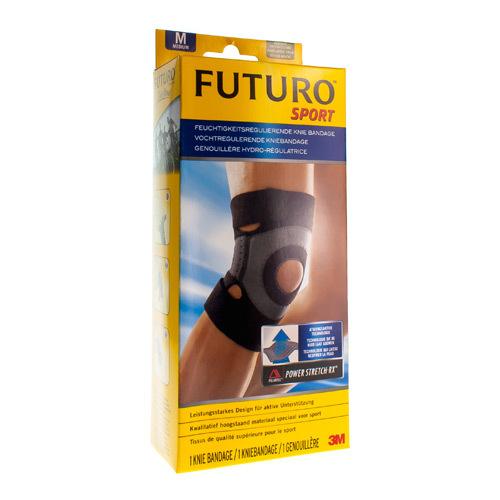 Futuro Sport Vochtregulerende Kniebandage Medium