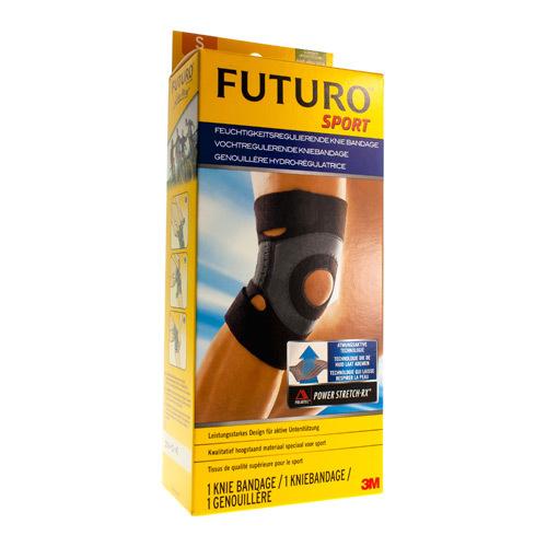 Futuro Sport Vochtregulerende Kniebandage Small