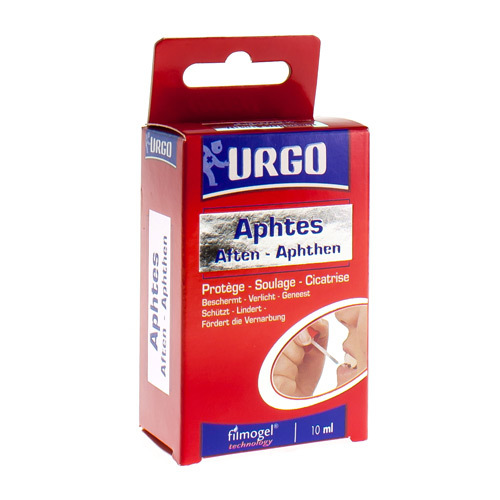 Urgo Liquid Film (10 Ml)