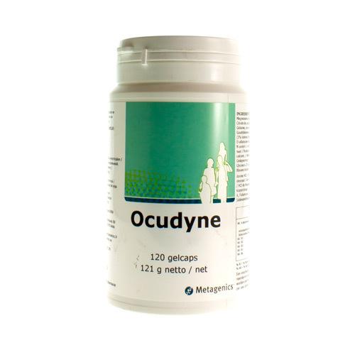 Ocudyne (120 Capsules)
