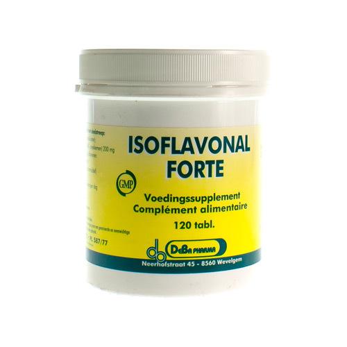 Isoflavonal - Forte 80 Mg 120Comp