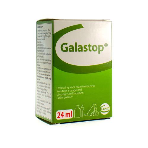 Galastop Veterinaire (24 Ml)