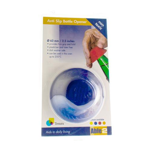 Ouvre-bouteille Bleu Pr61628 Mpt