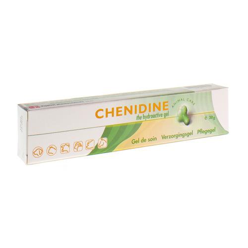 Chenidine Gel  20 Gram