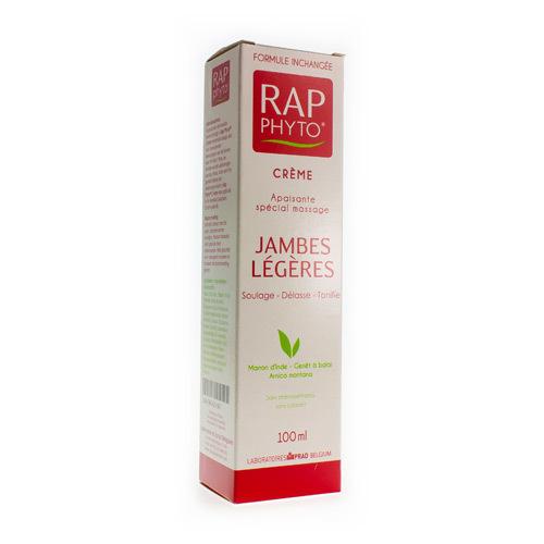 Rap Creme (100 Ml)