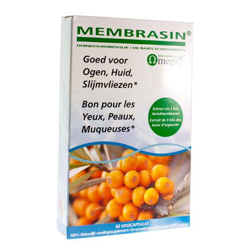 Membrasin Omega 7 (60 Capsules)