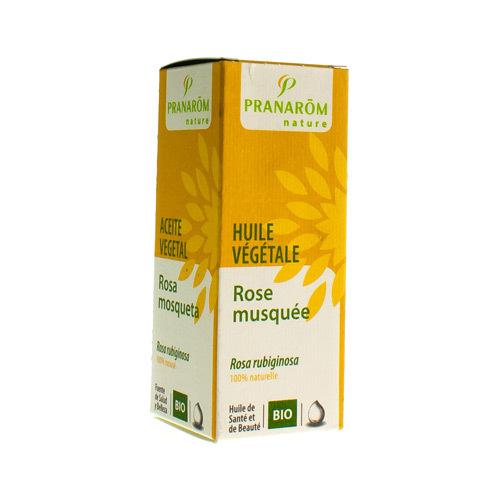 Pranarrom Rose Musquee (50 Ml)