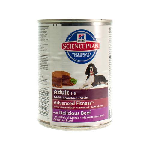 Hills Prescrip Diet Canne Ld (370 Gram)