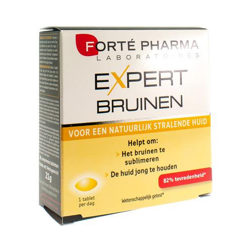 Forte Pharma Expert Bruinen (28 Capsules)