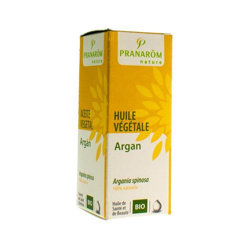 Pranarom Argan Huile Vegetale (50 Ml)