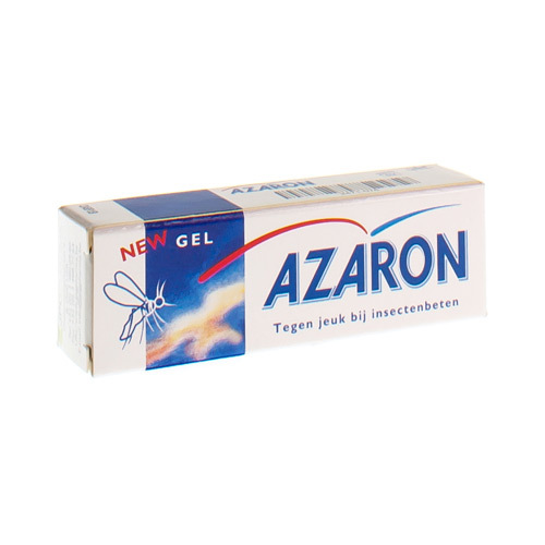 Azaron Gel 7 Ml