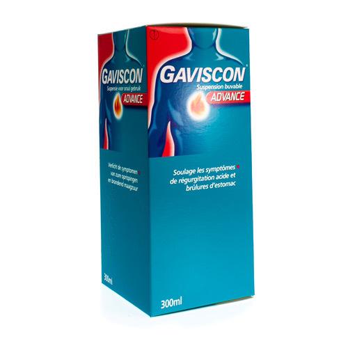 Gaviscon Advance (300 Ml)
