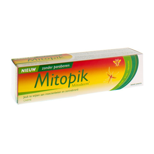 Mitopik Creme (50 Gram)