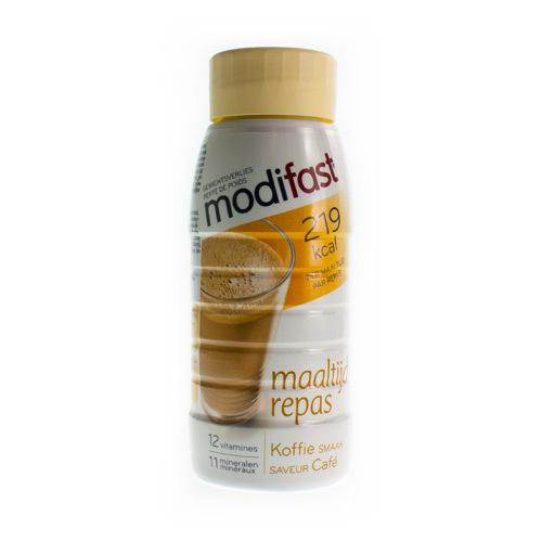 Modifast Repas Drink Pet Caff� 250Ml
