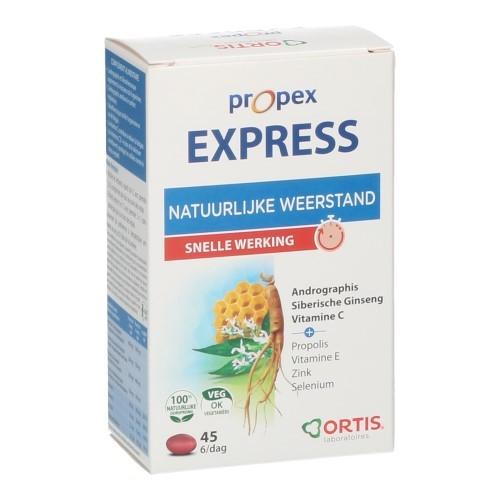 Ortis Propex Express 45Tabl