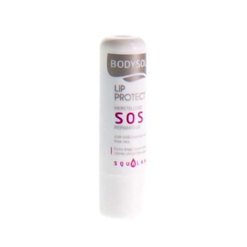 Bodysol Lip Protect Sos  4,8 Gram