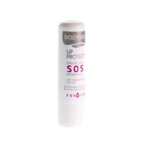 Bodysol Lip Protect Sos  4,8 Grammes
