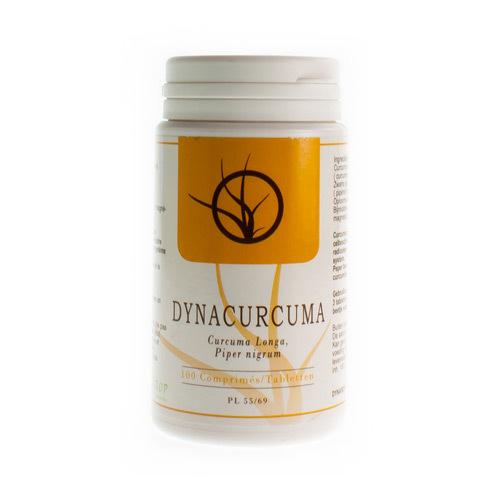 Dynacurcuma  100 Comprimes