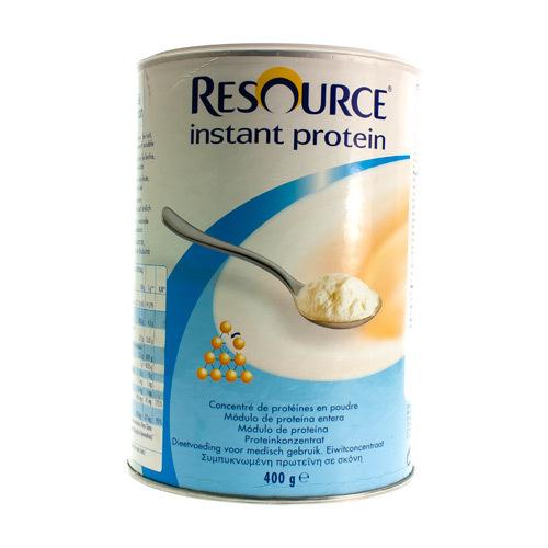 Resource Instant Protein (400 Grammes)