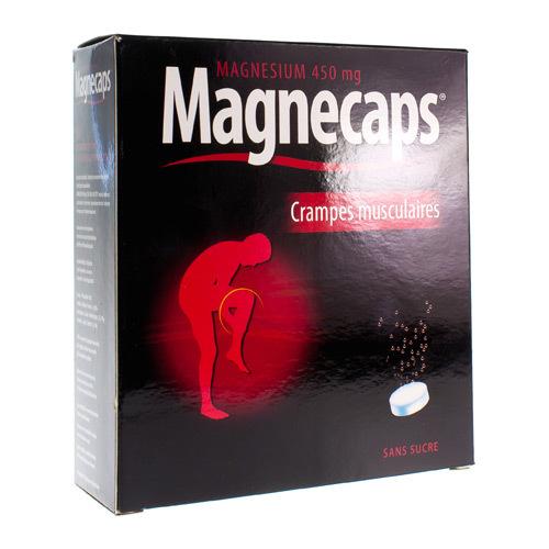 Magnecaps Crampes Muscul Efferv 30 Comp
