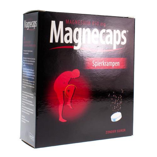 Magnecaps Spierkrampen Bruis 30 Tabl