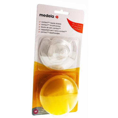 Medela Contact Tepelhoed M Paar R2001593