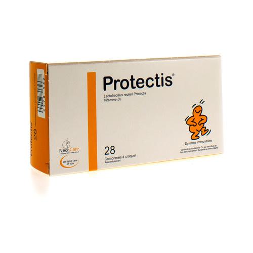 Protectis (28 Comprimes a Croquer)