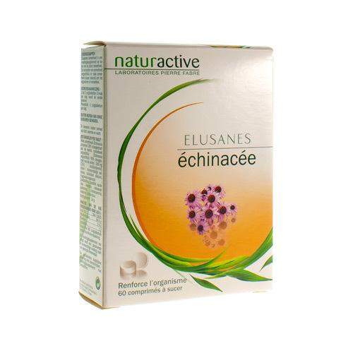 Elusan Echinacea 60 Comp
