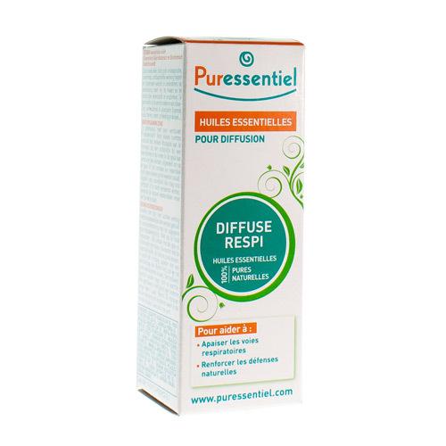Pureessentiel Diffusion Respi (30 Ml)