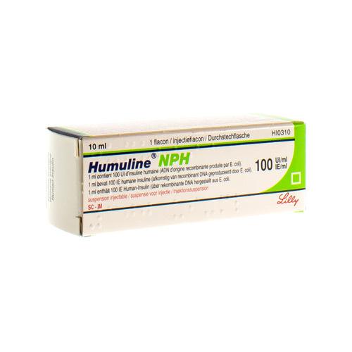 Humuline Nph (10 Ml)