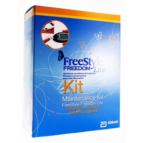 Freestyle Freed Lite Zz Vervolg R71107-70