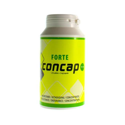 Concap Forte Ecopack 450 Mg  180 Capsules