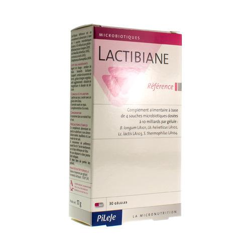 Lactibiane Reference (30 Capsules)