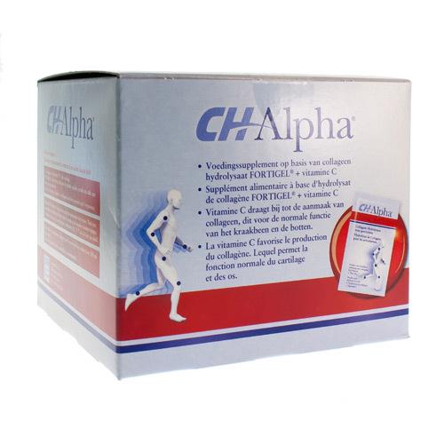 Ch  Alpha 30Sach