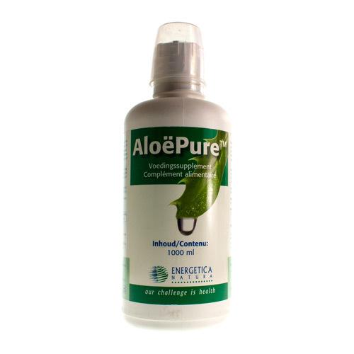 Energetica Natura Aloepure (1000 Ml)