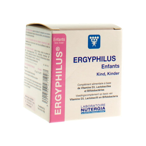 Ergyphilus Kind Nutergia 14X2Gzak