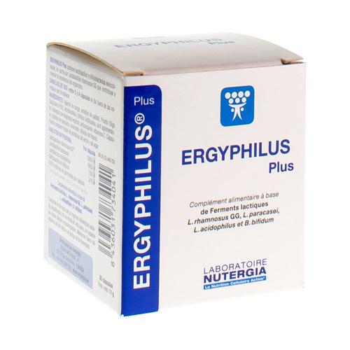 Ergyphilus Plus (30 Capsules)