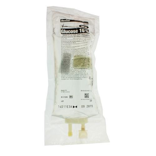 Plasmalyte 148 + Glucose 5 % W/V Viaflo (1000 Ml)
