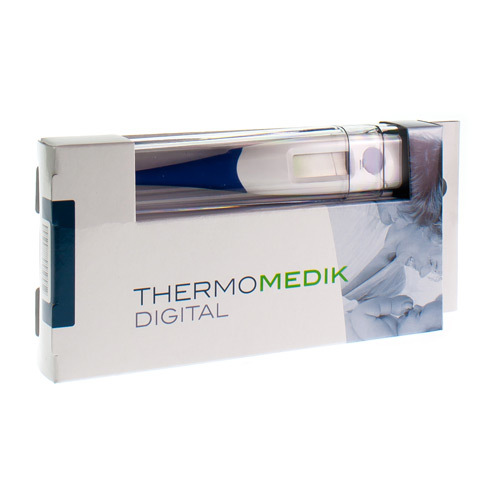 Patch Pharma Medik Thermometre Digi