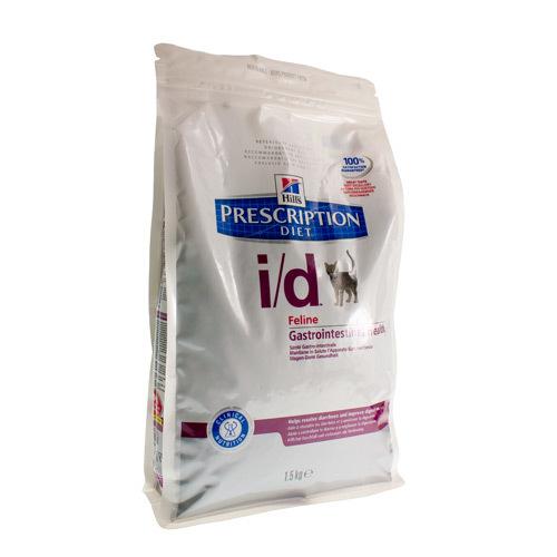 Hills Prescrip Diet Feline Id (1,5 Kg)