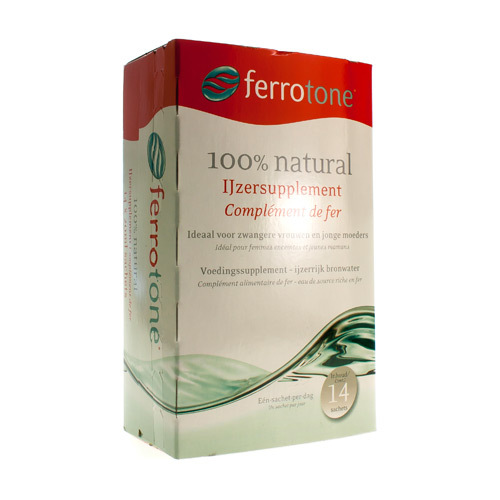 Ferrotone 14Sach
