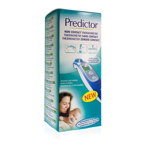 Predictor Thermometre Sans Contact