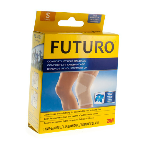 Futuro Comfort Lift Kniesteun Small
